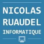 Nicolas Ruaudel Informatique Flows Communication
