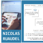 Plaquette Nicolas Ruaudel Informatique Grenoble par Flows Communication