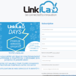 Campagne marketing Linkilab Flows Communication
