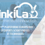 rédaction dossier de presse linkilab par Flows Communication
