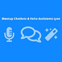 chatbots and voice assistants Lyon