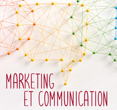 Marketing et communication Flows Communication