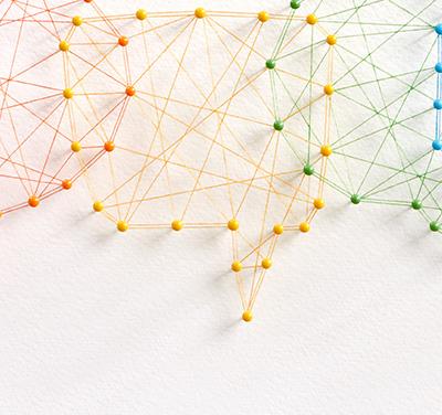 Flows communication graphisme et création identité visuelle