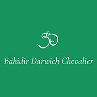 Bahidir Darwich Chevalier et Flows Communication